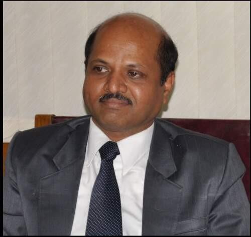 Shivakumar  Karekal Author of Evaluating Organization Development