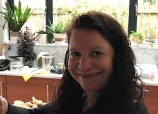 Author - Ruth  McAreavey