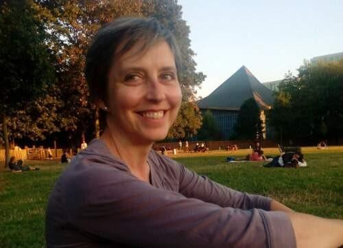 Author - Simonetta  Armondi