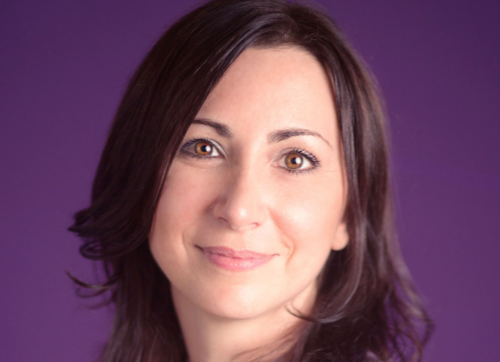 Author - Celia  Hodent