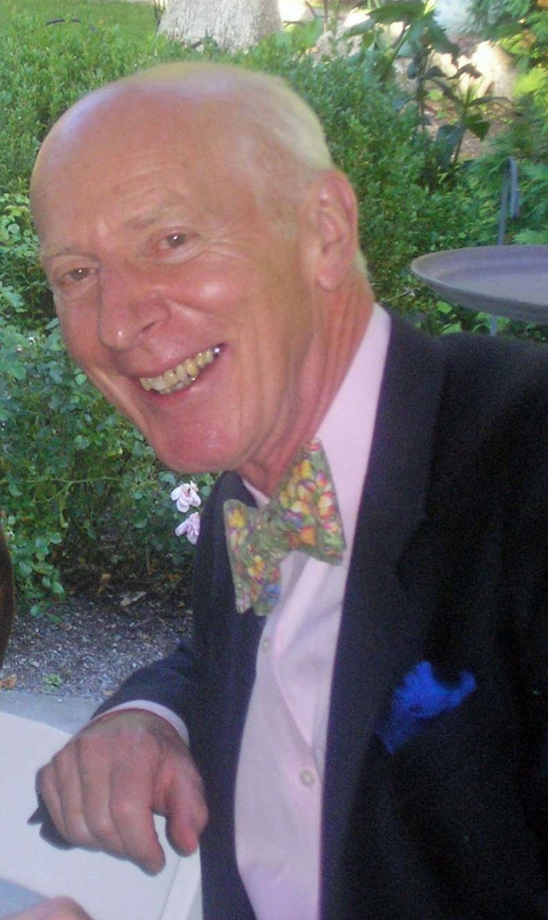 Paddy  Tillett Author of Evaluating Organization Development