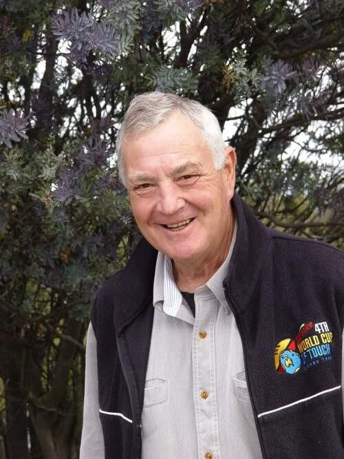 Grant  Rodwell Author of Evaluating Organization Development
