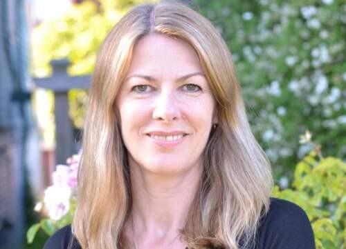 Author - Maren  Elfert