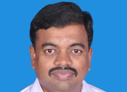 Ramakrishnan  Srinivasan Author of Evaluating Organization Development