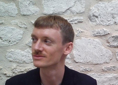 Rob  Gallagher Author of Evaluating Organization Development