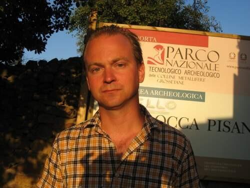 Fredrik  Svenaeus Author of Evaluating Organization Development