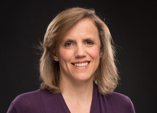 Author - Caroline B. Ebby