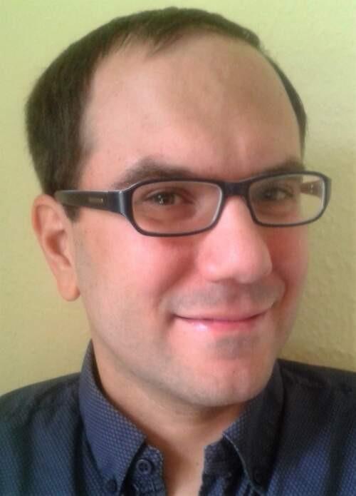 Author - Alexander  Gallas