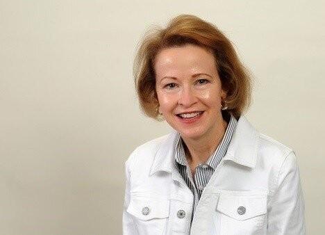 Author - Karen Ann Goeller