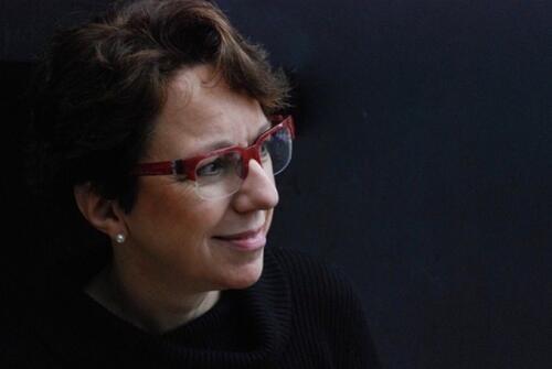 Author - Alexandra  Staub
