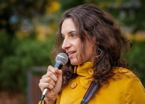 Author - Joana  Bértholo
