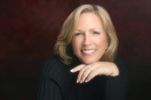 Author - Tina  Schermer-Sellers