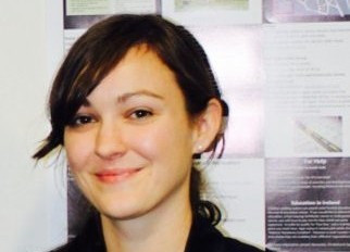 Samantha  Arnold Author of Evaluating Organization Development