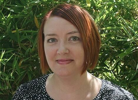 Author - Rachel Beth  Egenhoefer