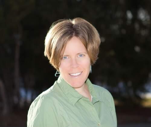 Author - Angelina E. Castagno