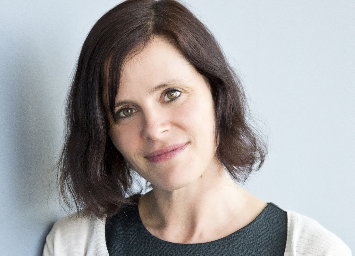 Author - Julie Ann Wilson