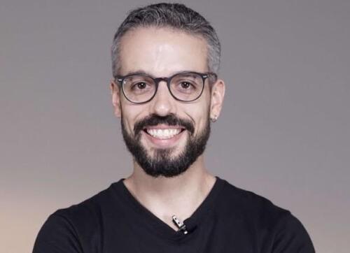 Author - Leandro  Ayres França