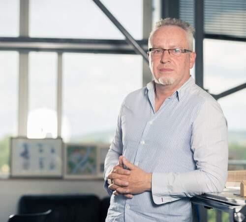 David Nicholas Buck Author of Evaluating Organization Development