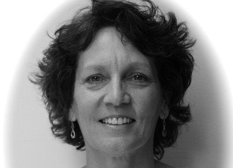 Author - Mary K Tedrow