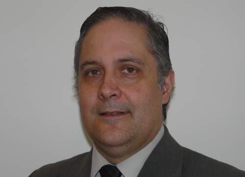 Author - Antonio Augusto Rossotto Ioris