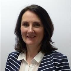 Author - Maria  Pollard