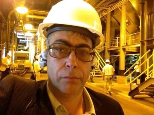 EFSTRATIOS  KALOGIROU Author of Evaluating Organization Development