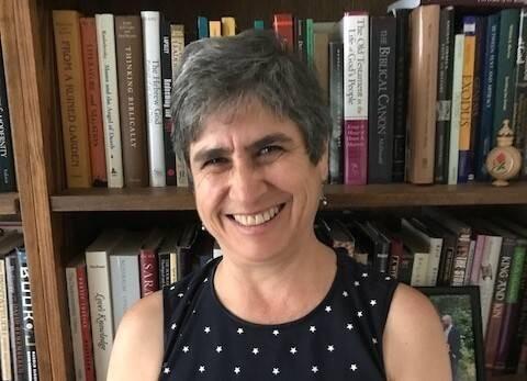 Adriane  Leveen Author of Evaluating Organization Development