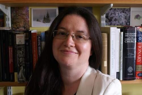 Author - Beatrice Laura Ruth Groves