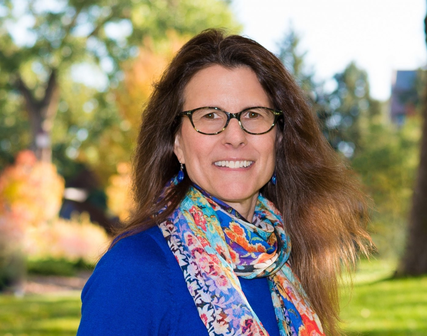 Author - Stacey  Freedenthal