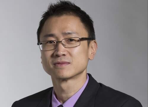 Author - Ming K  Lim