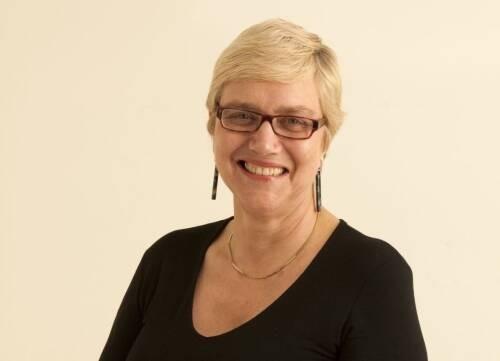 Author - Wendy  Berliner