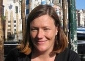 Author - Melanie  Rogers
