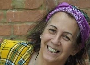 Author - Jennifer  Maidman