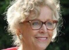 Author - Gunilla Elisabeth Bradley