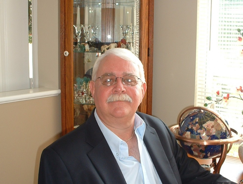 Author - Joseph  Niederstadt