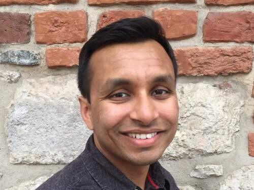 Author - Aniruddha  Bose