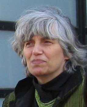 Author - Pavla  Miller