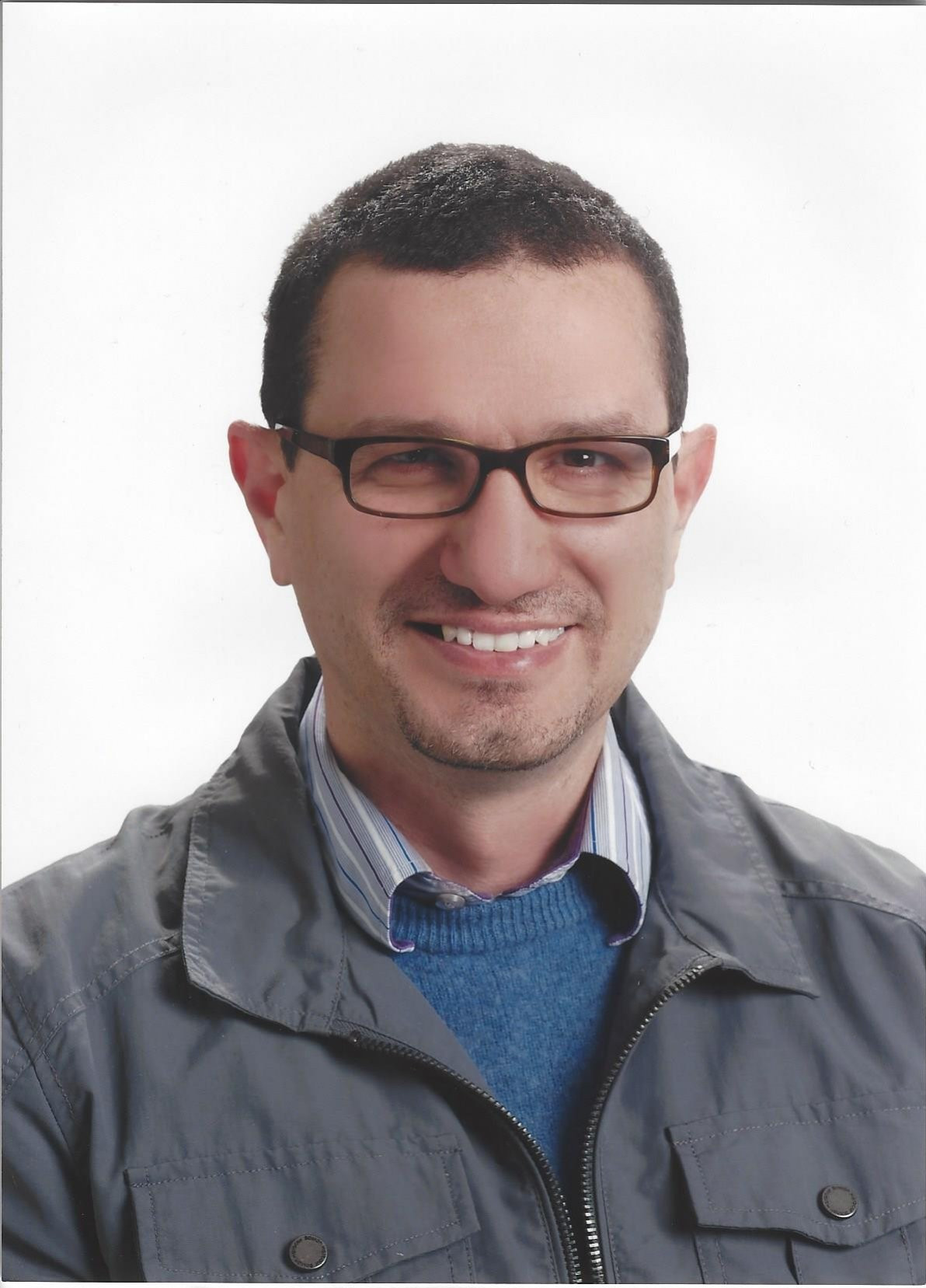 Author - Issam  El Naqa