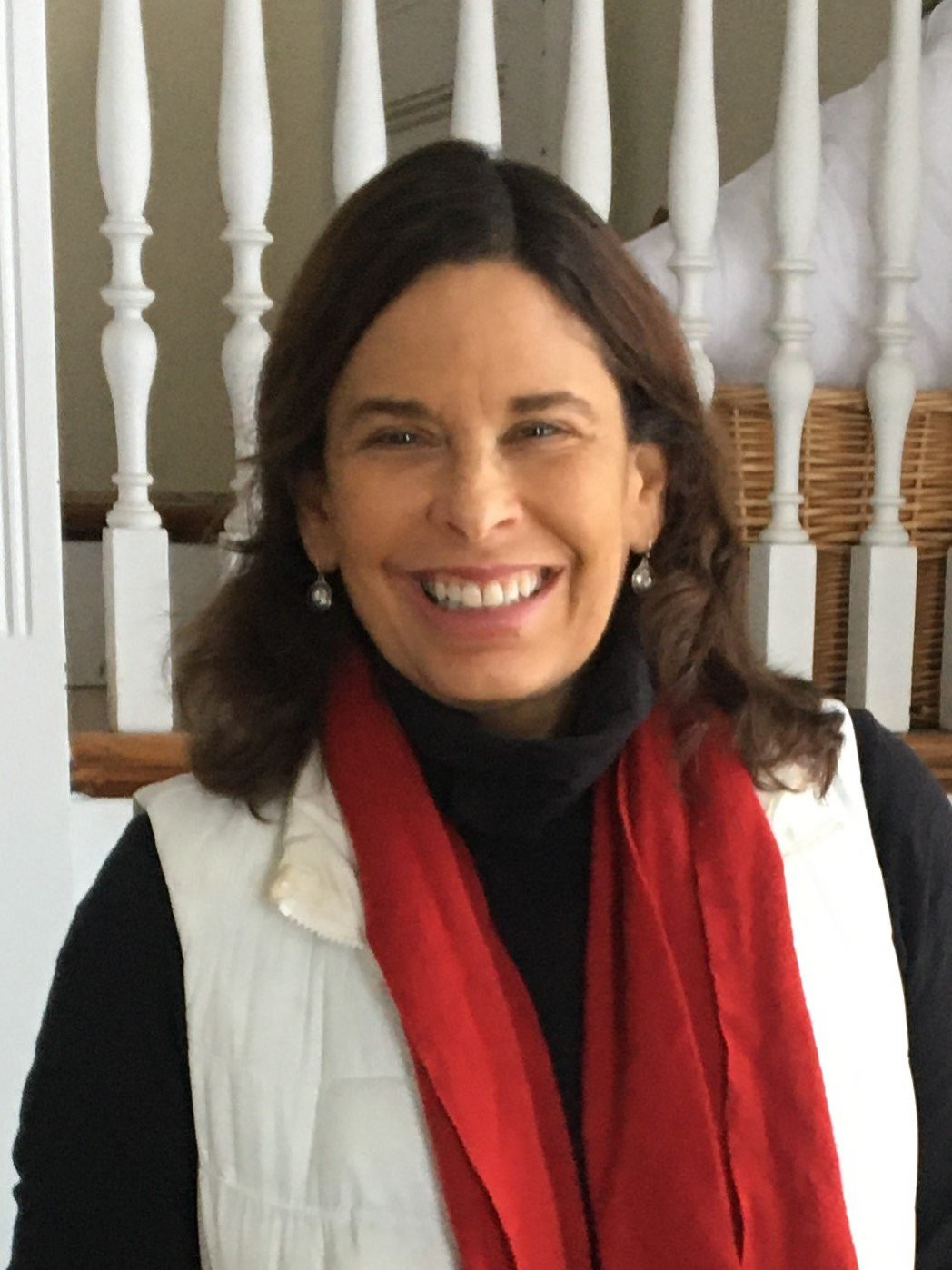 Author - Ellen Pinkos Cobb