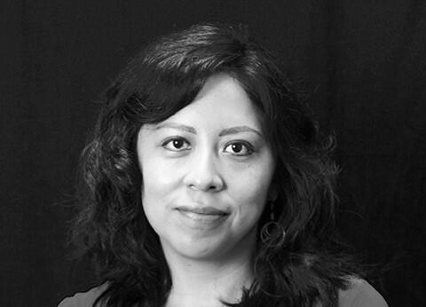 Author - Carla Viviana Coleman