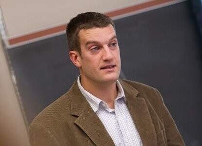 Brian  Barrett Author of Evaluating Organization Development