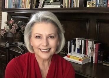 Author - Kathryn A. LeRoy, PhD