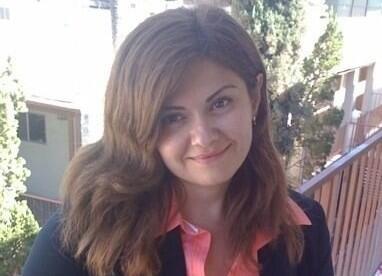 Lilia  Arakelyan Author of Evaluating Organization Development