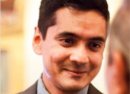 Author - Srinjoy  Bose