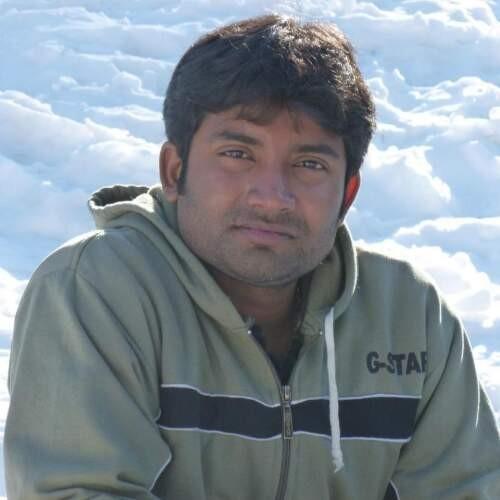 Author - Sujoy  Bose