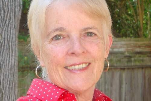 Author - Gail Elizabeth Myers
