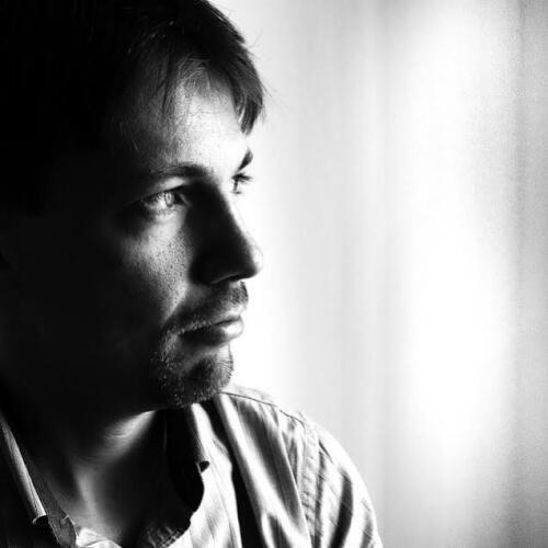 Tomas  Kucera Author of Evaluating Organization Development