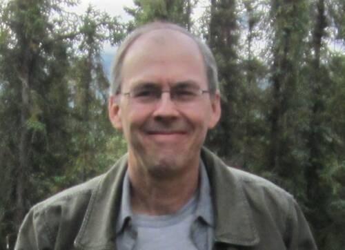 Author - Donald H.  Les