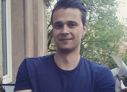 Author - Mindaugas  Šapoka