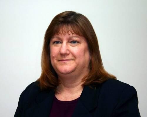 Author - Susan  Houston